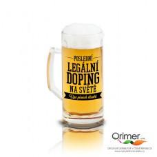 Legální doping