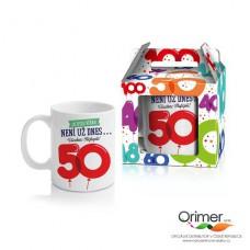 Výročí 50 - H